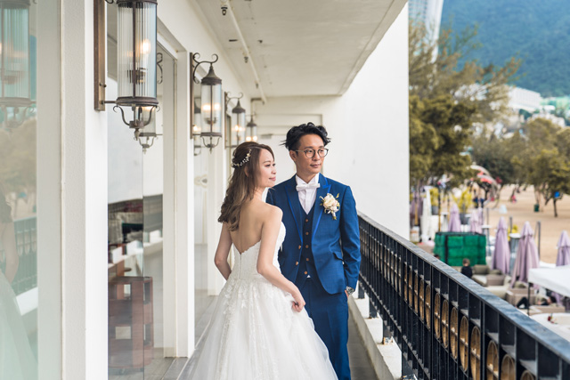 wedding day testimonials