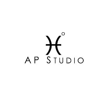 ap studio logo